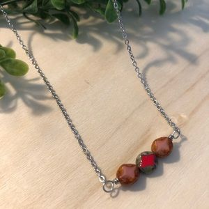 """Artisan Necklaces Choice, approx 16"""""""